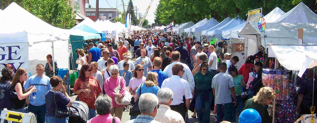MERCHANTS STREET FAIR